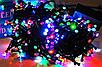 Гирлянда 300LED (ЧП) 25м Микс (RD-7133), Новогодняя бахрама, Светодиодная гирлянда, Уличная гирлянда, фото 7