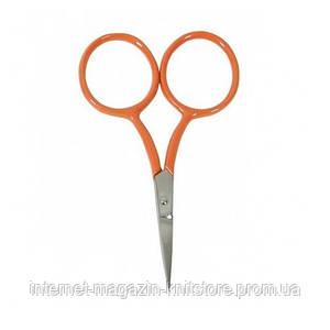 Ножницы DMC для вышивания Оранжевые