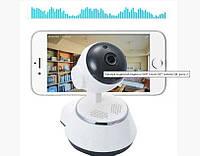 IP камера видеонаблюдения Q6 Wifi