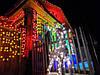 Гирлянда зерно 100LED 9м Микс (RD-7165), Новогодняя бахрама, Светодиодная гирлянда, Уличная гирлянда, фото 5