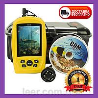 Видеокамера подводная цветная Lucky FF3308-8