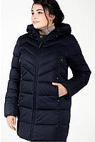 Зимова жіноча куртка, фото 1