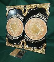 Подарочные нарды ручной работы, фото 1