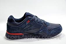 Кроссовки мужские Baas 2020, Dark Blue\Red, фото 3