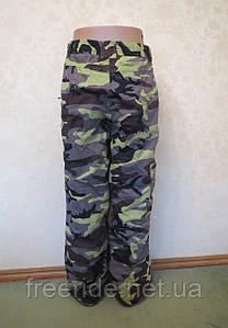 Лыжные мембранные штаны Rehall (L) OuterWear 5000