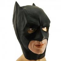 Маска резиновая Бэтмен, фото 1