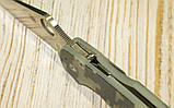 Нож Spyderco Para-Military 2, пиксель (реплика), фото 3