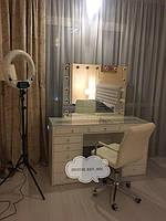 Просто восхитительный стол визажиста!!! 2