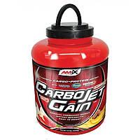 Гейнер AMIX Carbo Jet Gain (4 кг)