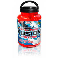 Протеин AMIX Whey Pure Fusion Protein (1 кг)