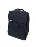 Сумка-рюкзак для ноутбука Picano с USB зарядкой: мужской и женский, синий, 39х29 см