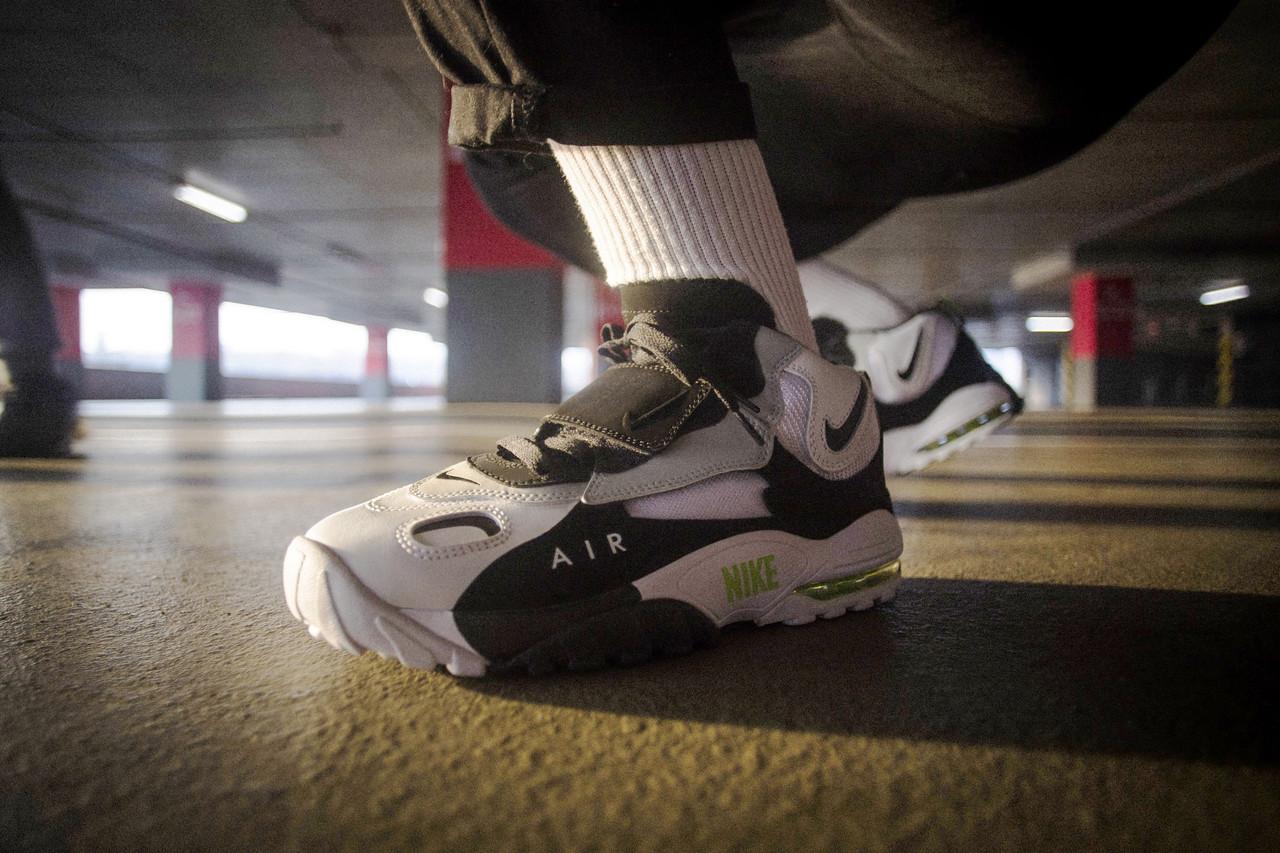 Мужские кроссовки Nike Air Max Speed Turf Chlorophyll ( Реплика ) Остался 42 размер