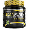 BCAA аминокислоты BioTech BCAA Flash (540 г)