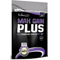 Гейнер BioTech Max Gain Plus (1 кг)