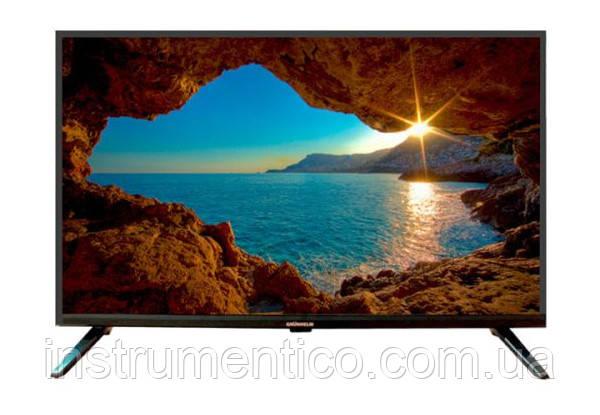 """Телевизор Grunhelm GTV40FHD03T2 телевізор 40"""" 101 см"""