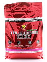 Гейнер BSN True-Mass 1200 (4,65 кг)