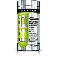 Жиросжигатель Cellucor Super HD (120 капс)
