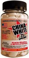 Жиросжигатель Cloma Pharma China White (100 таб)