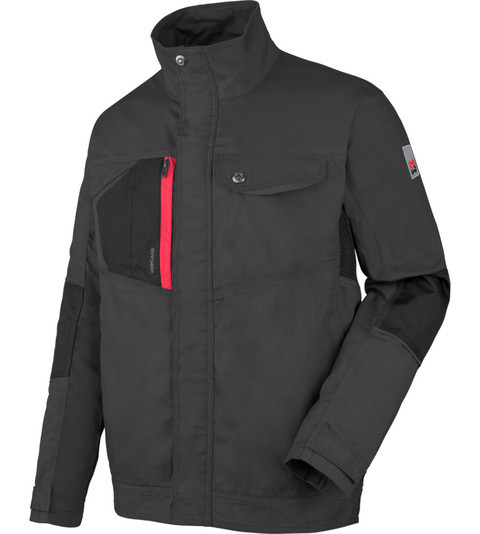 Куртка WM премиум-класса NATURE black