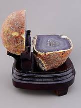 Коллекционные камни и минералы