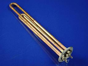 Тэн бойлера TERMEX 2000W медный D=63 мм. 1,3 + 0,7 кВт. (3401309)