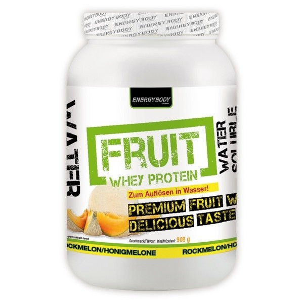Протеин Energy Body Fruit Whey Protein (600 г)