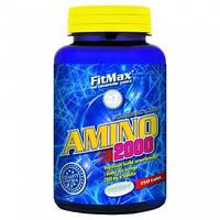 Аминокислоты FitMax Amino 2000 (150 таб)