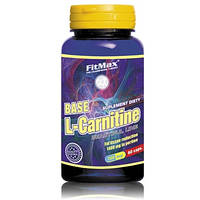 Жиросжигатель FitMax Base L-Carnitine (60 капс)