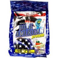 Протеин FitMax Pure American (750 г)