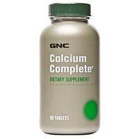 Минеральный комплекс GNC Calcium Complete (90 таб)