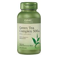 Комплекс с экстрактом зеленого чая GNC Green Tea Complex (100 капс)
