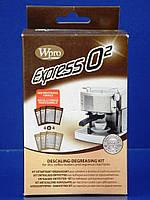 Средство Wpro для удаления накипи с кофеварок и эспрессо-машин (484000001196)