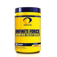 BCAA аминокислоты Infinite Labs Infinite Force (344 г)