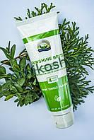 Зубная паста «Саншайн Брайт» с лекарственными растениями/вкус мяты, без фтора 100г