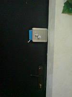 Ремонт электромеханических замков