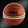 М'яч баскетбольний Winner Grippy № 7, фото 6
