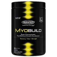 Послетренировочный комплекс для восстановления MuscleTech MyoBuild (348 г)