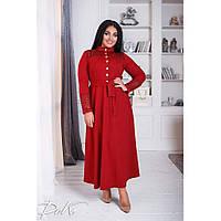 Платье элегантное в пол  51801, фото 1