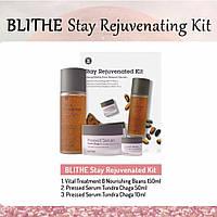 Омолаживающий кожу набор BLITHE Stay Rejuvenated Kit