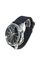 Часы молодежные мужские Camilo West на силиконовом ремешке. Синий, фото 2