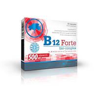 Витаминный комплекс Olimp Labs B12 Forte bio-complex (30 капс)