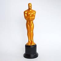Керамическая статуэтка. Оскар большой