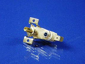 Терморегулятор KST-168 16А, 250V, T250 (№22)