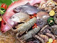 Приправа для морепродуктов весовая 100 г