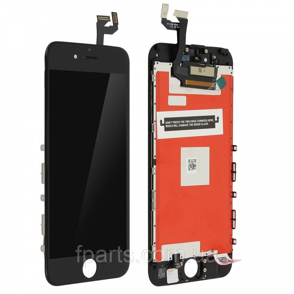 """Дисплей для iPhone 6S (4.7"""") с тачскрином, Black (Original PRC)"""