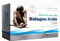 Препарат для восстановления суставов и связок Olimp Labs Kolagen Activ Plus (80 таб)