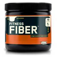 Препарат улучшении пищеварения Optimum Nutrition Fitness Fiber (195 г)