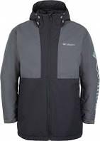 Куртка утепленная мужская Columbia Timberturner (1864282-011)