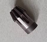 Шестерня коническая промежуточная прямозубая Z-10 - КПП, фото 4