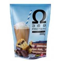 Протеин Power Pro Protein Omega 3-6-9 (1 кг)